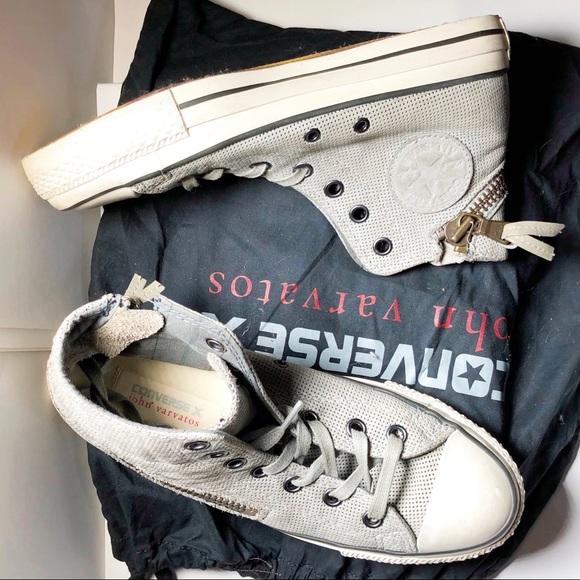 a9bbdb4f8634 John Varvatos x Converse Tornado Zip Sneaker